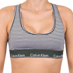 Dámská podprsenka Calvin Klein vícebarevná (F3785E-MDT)