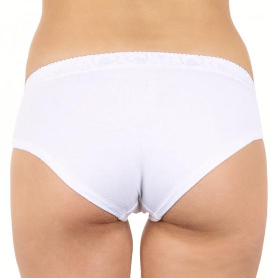 Dámské kalhotky Represent solid white (R8W-PTS-0105)