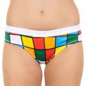 Dámské kalhotky Represent rubik (R8W-PTS-0101)
