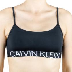 Dámská podprsenka Calvin Klein černá (QF5181E-001)