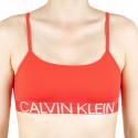 Dámská podprsenka Calvin Klein červená (QF5181E-DFU)