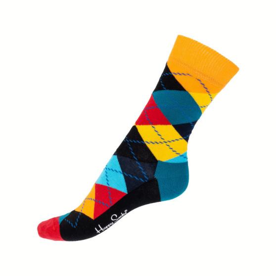 Ponožky Happy Socks Argyle (ARY01-0100)