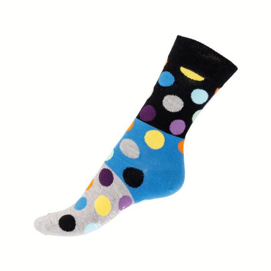 Ponožky Happy Socks Big dot block (BDB01-9500)
