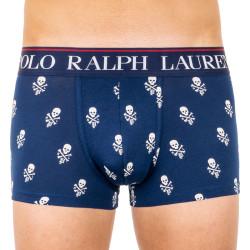 Pánské boxerky Ralph Lauren modré (714753010002)