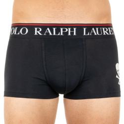Pánské boxerky Ralph Lauren černé (714753009002)