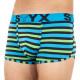 Pánské boxerky Styx sportovní guma vícebarevné (Z862)