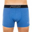 Pánské boxerky Puma modré (591006001 542)