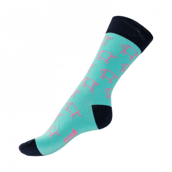 Ponožky Gosh vícebarevné (GP17)