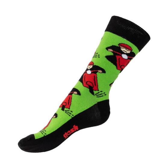 Ponožky Gosh vícebarevné (GP20)
