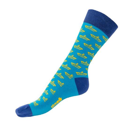 Ponožky Gosh vícebarevné (GP22)