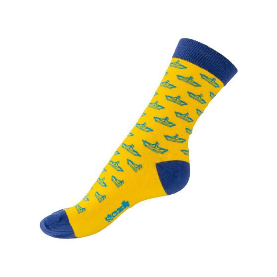 Ponožky Gosh vícebarevné (GP26)