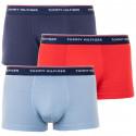 3PACK pánské boxerky Tommy Hilfiger vícebarevné (1U87903841 020)