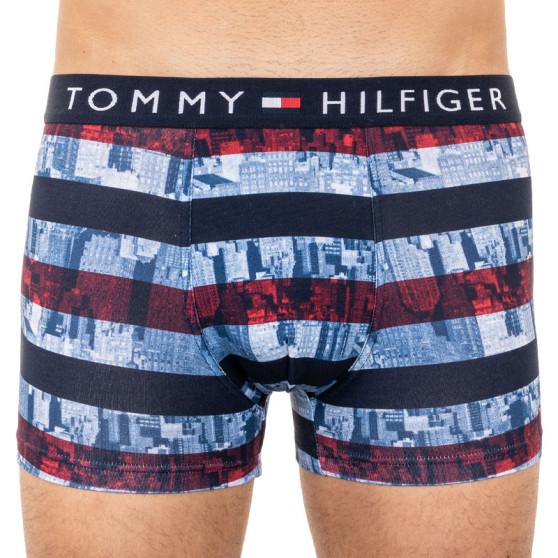 Pánské boxerky Tommy Hilfiger vícebarevné (UM0UM01487 431)