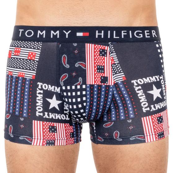 Pánské boxerky Tommy Hilfiger vícebarevné (UM0UM01490 416)