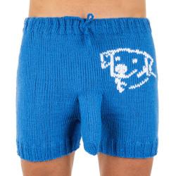Ručně pletené trenky Infantia (PLET199)