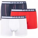 3PACK pánské boxerky Tommy Hilfiger vícebarevné (UM0UM01563 0SN)