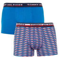 2PACK pánské boxerky Tommy Hilfiger vícebarevné (UM0UM01233 014)