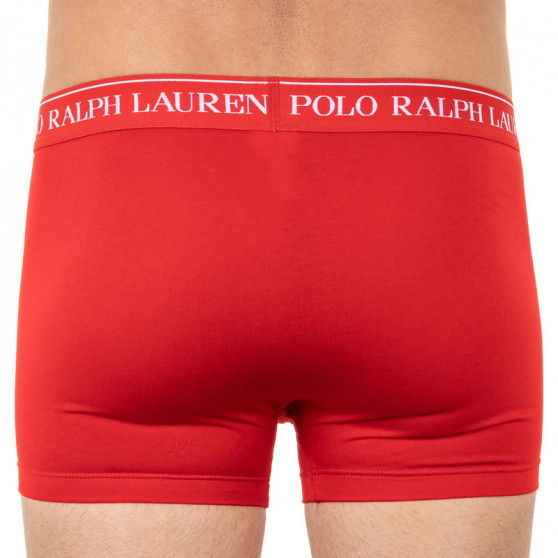 3PACK pánské boxerky Ralph Lauren vícebarevné (714662050022a)