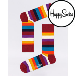Ponožky Happy Socks Stripe (STR01-4550)