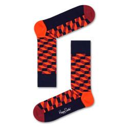 Ponožky Happy Socks Filled Optic (FIO01-4300)