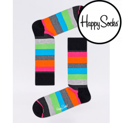 Ponožky Happy Socks Stripe (STR01-9700)