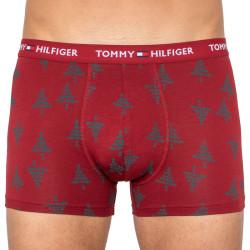 Pánské boxerky Tommy Hilfiger vícebarevné (UM0UM01542 629)