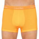 Pánské boxerky Calvin Klein oranžové (NB2154A-6TQ)
