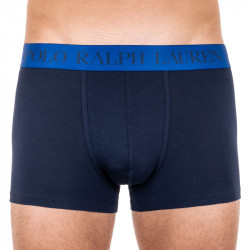 Pánské boxerky Ralph Lauren tmavě modré (714718310008)