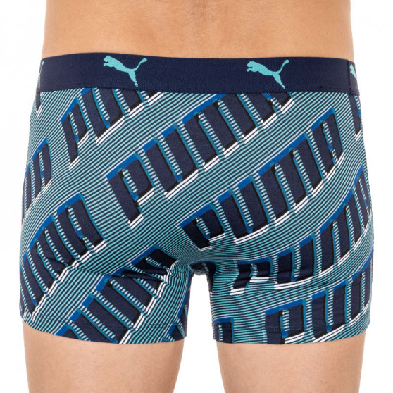 2PACK pánské boxerky Puma vícebarevné (691002001 959)
