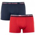 2PACK pánské boxerky Tommy Hilfiger vícebarevné (UM0UM01233 088)