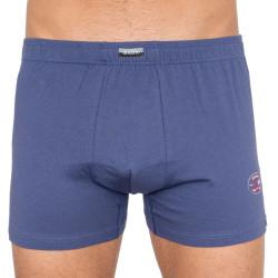 Pánské boxerky Andrie  tmavě modré (PS 5182g)