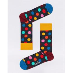 Ponožky Happy Socks Big Dot (BDO01-9800)