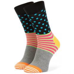 Ponožky Happy Socks Stripe and Dot (SDO01-9701)