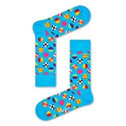 Ponožky Happy Socks Clashing Dot (CLD01-6700)