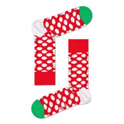 Ponožky Happy Socks Big Dot Snowman (BDS01-4300)