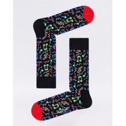 Ponožky Happy Socks City Jazz (CTJ01-9300)