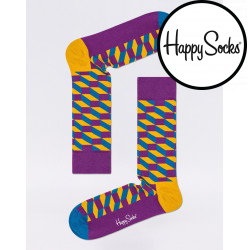 Ponožky Happy Socks Filled Optic (FIO01-6701)