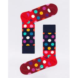 Ponožky Happy Socks Big dot block (BDB01-4300)