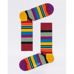 Ponožky Happy Socks Multi Stripe (MST01-5500)