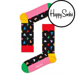 Ponožky Happy Socks Trees And Trees (TAT01-9300)