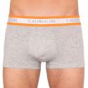 Pánské boxerky Calvin Klein šedé (NB2124A-080)