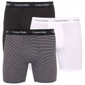 3PACK pánské boxerky Calvin Klein vícebarevné (NB1770A-IOT)