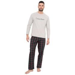 Pánské pyžamo Calvin Klein vícebarevné (NM1777E-YJH)