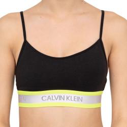 Dámská podprsenka Calvin Klein černá (QF5459E-001)