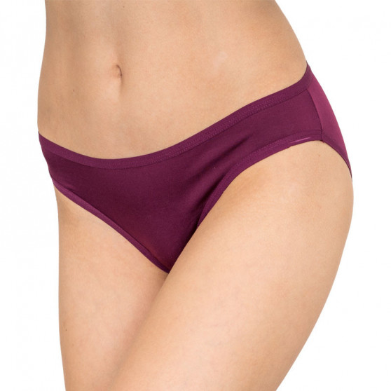 2PACK dámské kalhotky Molvy vícebarevné (MD-826-KPB)