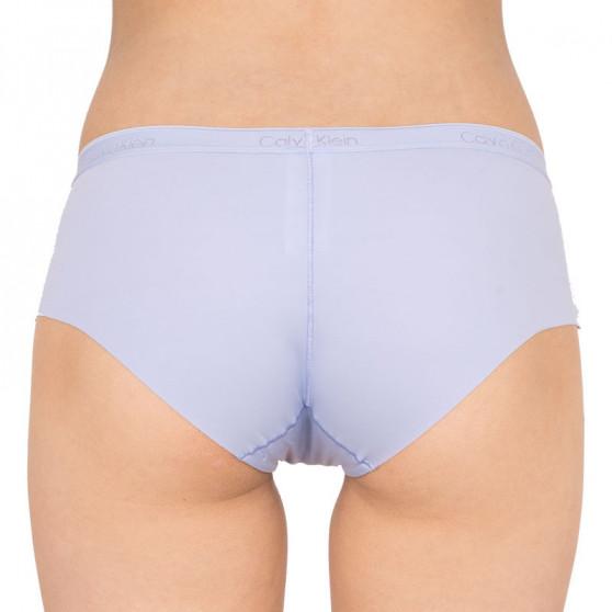 2PACK dámské kalhotky Calvin Klein vícebarevné (QD3696E-XCC)