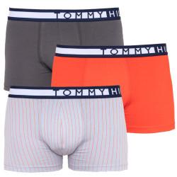 3PACK pánské boxerky Tommy Hilfiger vícebarevné (UM0UM01563 099)