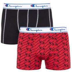 2PACK pánské boxerky Champion vícebarvné (Y081W)