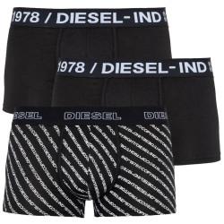 3PACK pánské boxerky Diesel vícebarevné (00ST3V-0SAYA-E2892)
