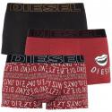 3PACK pánské boxerky Diesel vícebarevné (00ST3V-0SAYB-E5031)